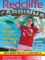 Redcliffe Guide Mar Issue