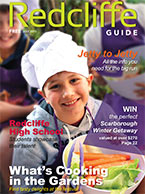 Redcliffe Guide Jul Issue