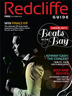 Redcliffe Guide Oct Issue