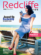 Redcliffe Guide Feb Issue