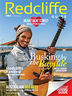 Redcliffe Guide August