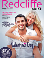 Redcliffe Guide February
