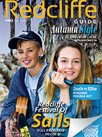 Redcliffe Guide March