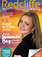 Redcliffe Guide Sep Issue