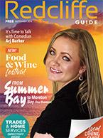 redcliffe Guide September