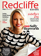 redcliffe Guide January
