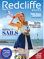 redcliffe Guide April