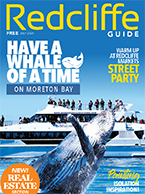 redcliffe Guide July