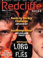 redcliffe Guide September