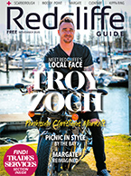 redcliffe Guide November