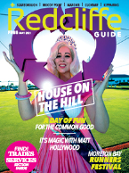 redcliffe Guide May