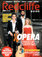 redcliffe Guide June