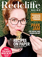 redcliffe Guide October