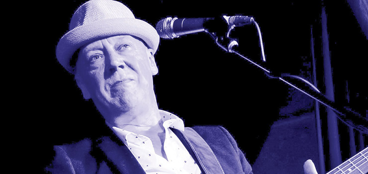 Russell Morris Live In Concert