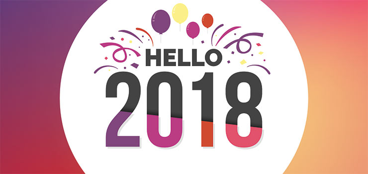 Hello 2018 - BRING IN THE NEW YEAR  IN REDCLIFFE!
