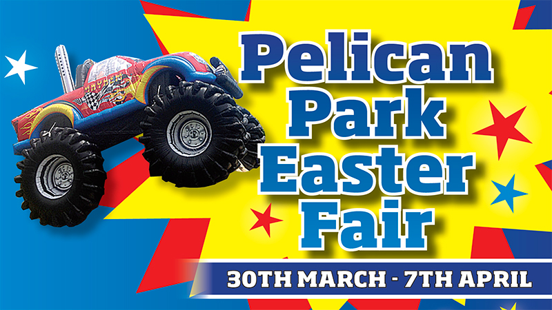 We Love an Easter Fair!