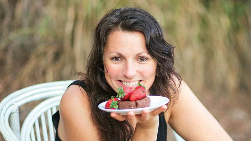 Vegan Cooking Classes Create Raw Delights