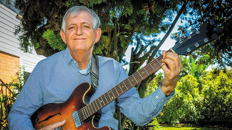 Margate's King of Jazz