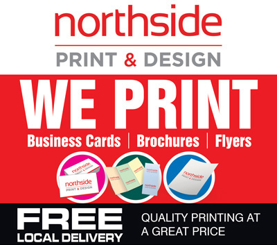 Printing Services Redcliffe