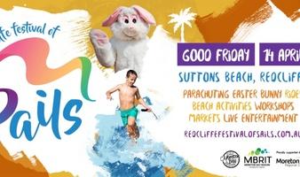 Suttons Beach, Redcliffe