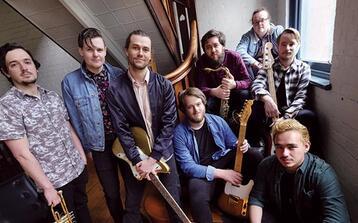 Scarborough Originals brings a musical beachside bounty