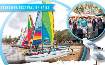 Sail in for a Great Day Out