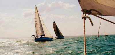 Mbbc Sailor Shakedown Commences