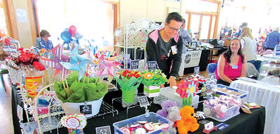 Craft And Gift Fair, Help Quota, Help The Community