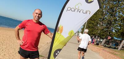 Redcliffe Park Run Is Here