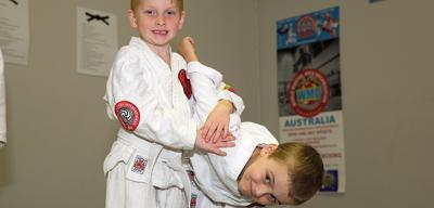 Experience Martial Arts In Redcliffe