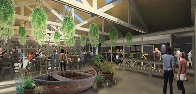 Belvedere Hotel Relaunch