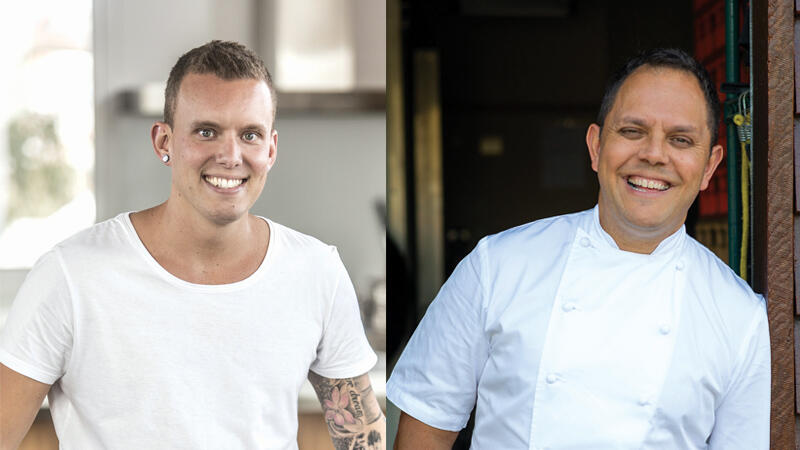 Culinary Stars Set  to Hit the Stage