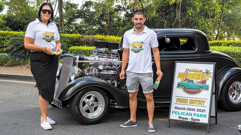Peninsula Motorfest: Gratitude on Wheels