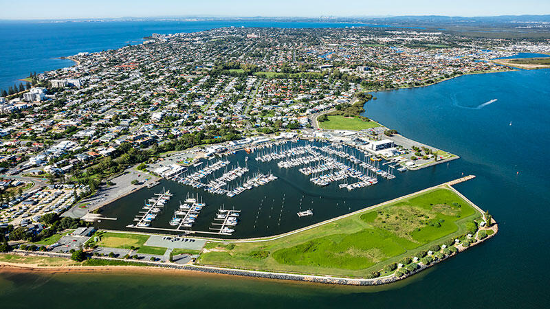 Share Your Ideas About the Scarborough Boat Harbour