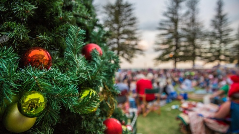 Scarborough Christmas Carols