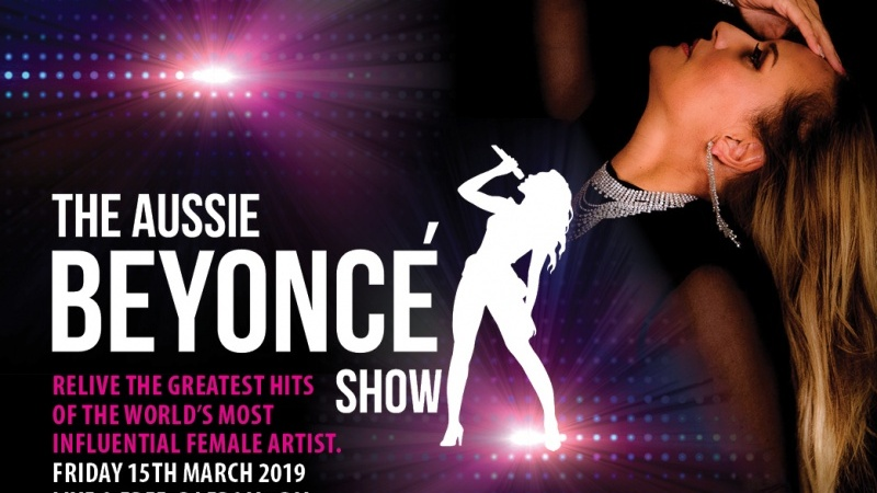 Beyonce Tribute Show