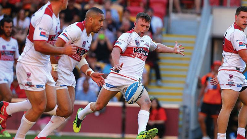 Chasing Back To Back Premierships