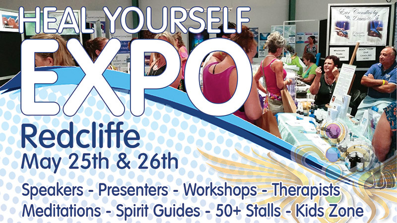 Bring Healing into Your Life with Expo