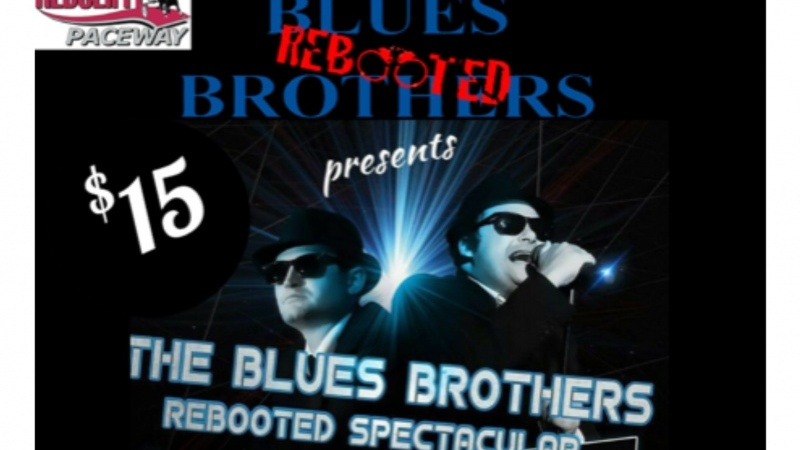 """Blues Brothers"" Show"