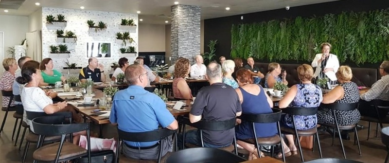 Redcliffe Business Network