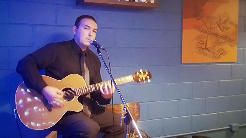 Saturday Sounds w Steve McLoughlin