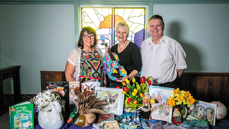 Redcliffe Floral and Art Festival